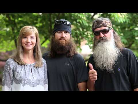 Come Cruise with the Robertsons Duck Commander Cruise - Smashpipe