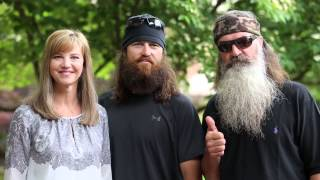 Come Cruise with the Robertsons   Duck Commander Cruise