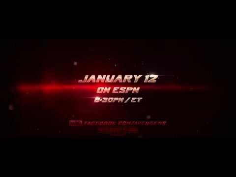 Em janeiro!!! estreia do segundo trailer oficial de Os Vingadores 2: A Era de Ultron