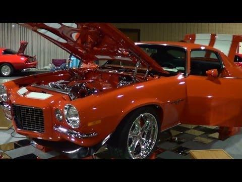 1970 1/2 Camaro
