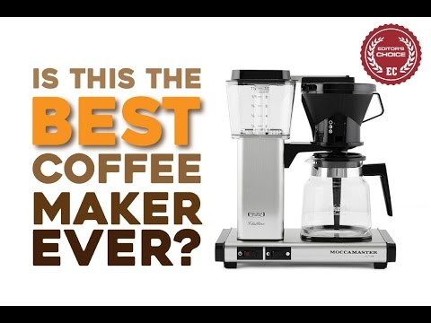 Technivorm Coffee Maker Manual : Kbt 741 :: VideoLike