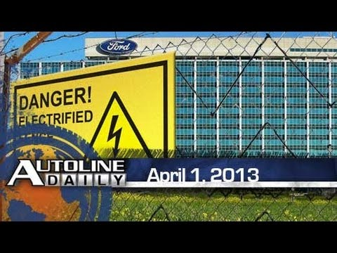 Ford's Shocking Announcement - Episode 1102