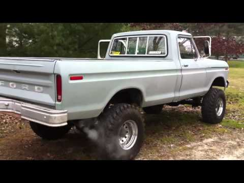 1974 Ford Highboy For Sale http://componentsbazaar.com/wp-content/photographwyli/74-ford-f250-highboy