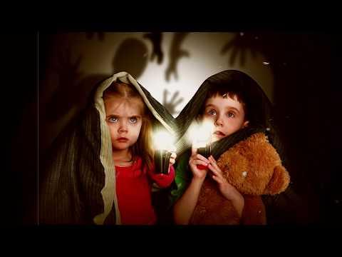 5 Самых Жутких Вещей Снятых на Камеру  Baby Monitor