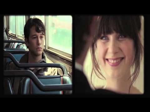 500 Days of Summer – Quelqu'un M'a Dit – Carla Bruni