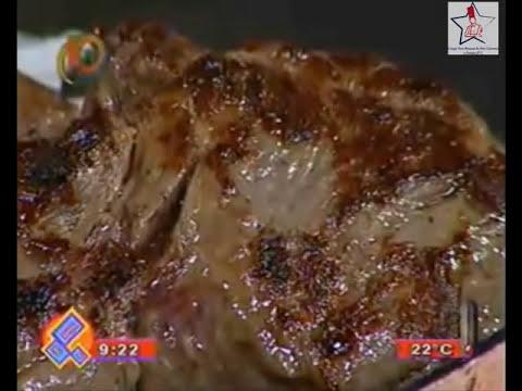 Arrachera con Piña y Vino Tinto ☆ Con el Chef & Sommelier Marco Toledo