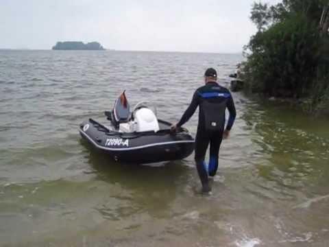 17 ft Länge aufblasbare RIB Schlauchboot Abdeckung wasserdicht  ! 7,5 ft