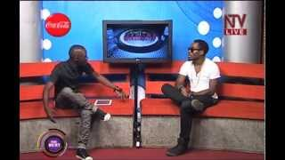 Ray Signature Premiers 'Yegwe Weeka' Live On NTVTheBeat.