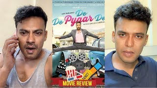 De De Pyar De Movie review by Nawazuddin siddiqui