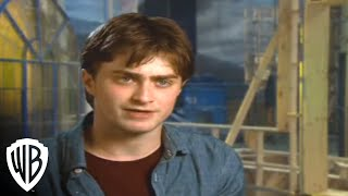 Harry Potter: The Quest - Secrets of the cast revealed!
