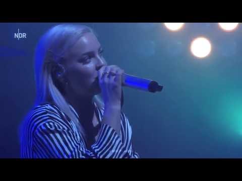 Anne-Marie - Perfect To Me LIVE (NDR 2 Soundcheck Festival 2017)