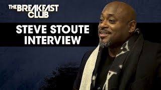 Steve Stoute Discusses Differences With Dame Dash, Signing Kobe Bryant + More