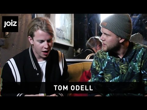 Tom Odell - Another Love (feat. Knackeboul)