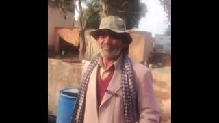 Non stop funny speech by a old man funny comedy video in hindi for whatsapp 2017
