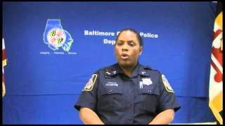 Police Recruitment: Background Check