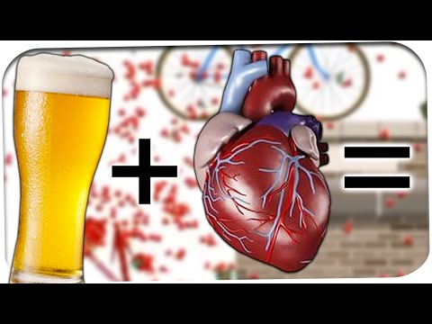 HAPPY WHEELS - BIER + HERZ = ♥ ☆ Let's Play Happy Wheels