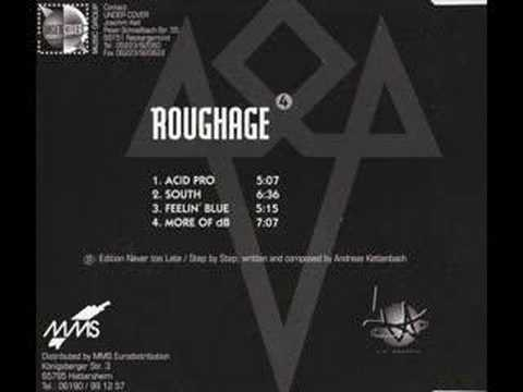 Roughage 5 - Scanned State (Deibeat Remix)