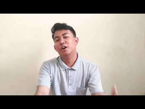 Lomba vlog cinta uin Suska - SALAM CINTA DARI UJUNG KANDANG #sukron2017
