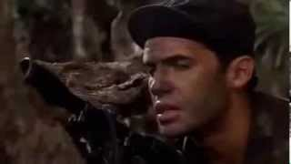 Tom Berenger & Billy  Zane / Sniper (1993)