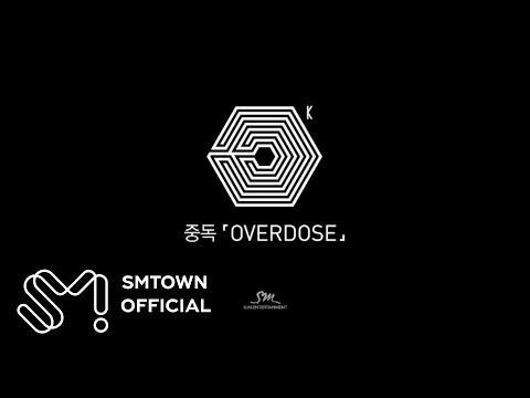 EXO-K 엑소케이 '중독(Overdose)' MV Teaser
