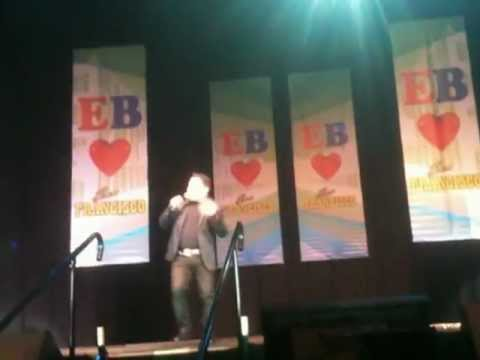 Eat Bulaga Live in San Francisco Part 10