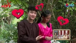 Việt Thi - Hana - Mon Hoàng Anh   Xin được MỘT LẦN TRỞ VỀ TUỔI THƠ và cái kết đáng sợ 😁