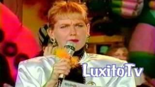 Xuxa Meneghel - Chindolele