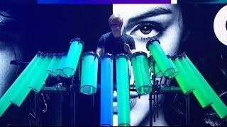 Download Lagu Amazing Electronic Drum Kit (AFISHAL DJ Drums) Gratis STAFABAND