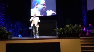 Watch Darwin Hobbs We Worship You Today video