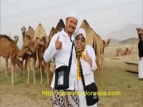 Video paket umroh full ramadhan