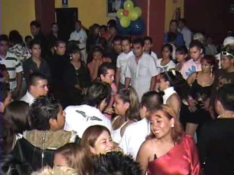 Sonido Sonoramico Adios Amor 10a Entrega de Reconocimientos Salon Caribe 2009.avi