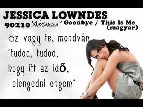 Jessica Lowndes - This Is Me