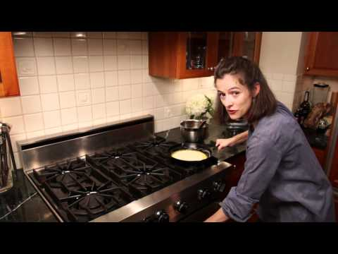 How to Make David Eyre's Pancake - A Recipe from The Essential New ...