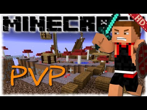 Minecraft PvP #133 - Project Ares