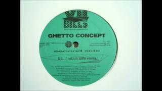 Watch Kardinal Offishall U R Ghetto 2002 video