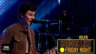 Download Lagu Shawn Mendes - In My Blood (on Sounds Like Friday Night) Gratis STAFABAND
