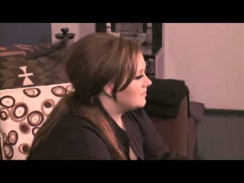 Unplugged Mtv Adele Adele on Playing Unplugged