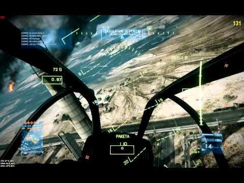 AH-1Z VIPER vs Ми-28Н - Сравнение ударных вертолетов в Battlefield 3