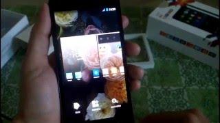Обзор телефона teXet TM-5082
