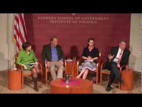 Government Shutdown | Institute of Politics