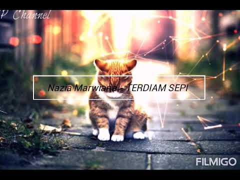Download Nazia Marwiana - TERDIAM SEPI    Mp4 baru