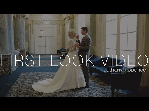 BEAUTIFUL First Look Video Filmed at the Joseph Smith Memorial Building in SLC Utah