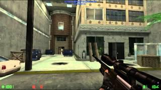 Прохождение игры counter strike condition zero видео