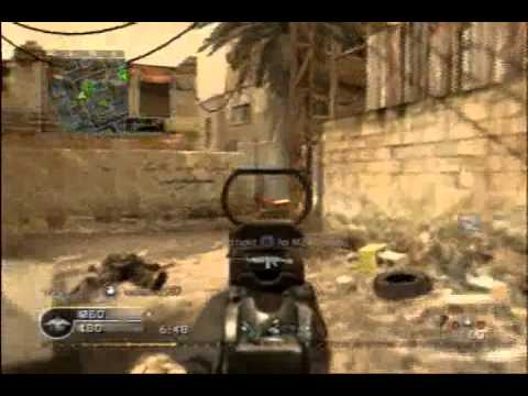 Call of Duty SWAT/Counter Terrorism Ideas (Equipment) 2 of 5