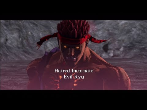 Asura's Wrath - Lost Episodes 1 - At Last, Someone Angrier Than Me
