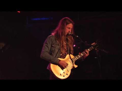 Petyr - Live BellyUp - Lucifer's Lament