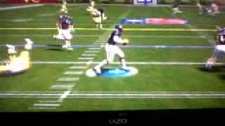 ESPN NFL 2k5 Highlights the Realism(The Best That Ever Done It)