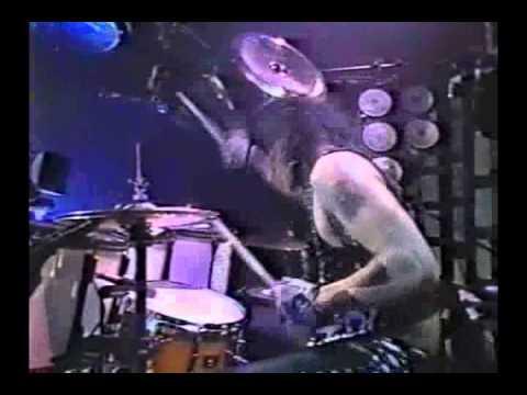 R I P Randy Castillo Solo Ozzy Osbourne Band Youtube