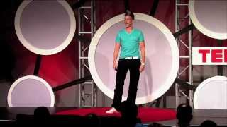 Hey Doc, some boys are born girls: Decker Moss at TEDxColumbus