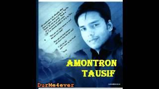 Amare Charia ~ Tausif (Album Amontron)